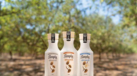 Simply Almond