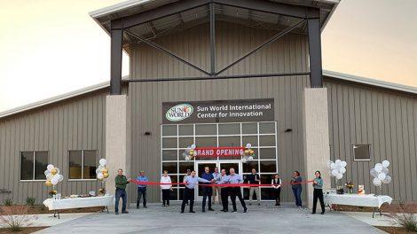 Sun World Center For Innovation