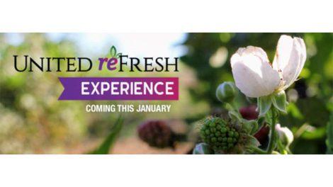 United re-Fresh