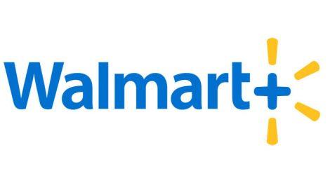Walmart Plus logo shipping minimum