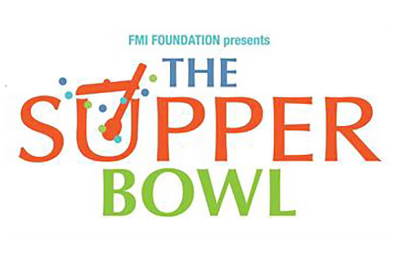Supper Bowl event
