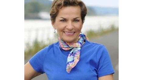 Impossible Foods Christiana Figueres