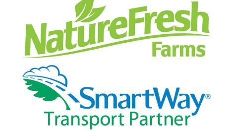 Nature Fresh Farms SmartWay