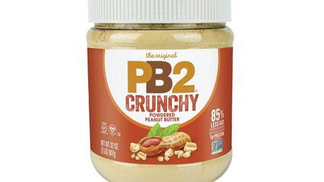 PB2 crunchy