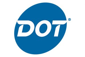 Dot Foods new logo