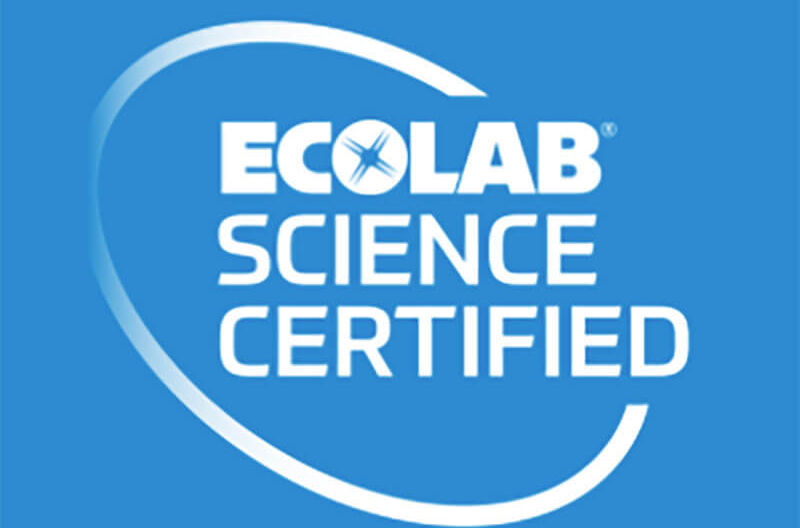 Food Retailers Commit To Higher Level Of Cleanliness With Ecolab