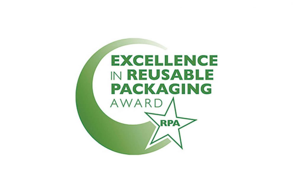 Packaging award