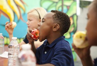 Food Lion Donates More than $106K To Support No Kid Hungry