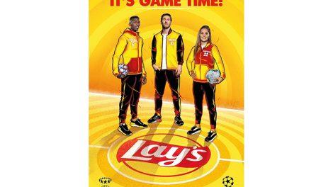 Lays UEFA