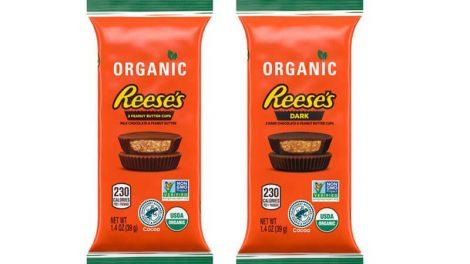 organic reese's