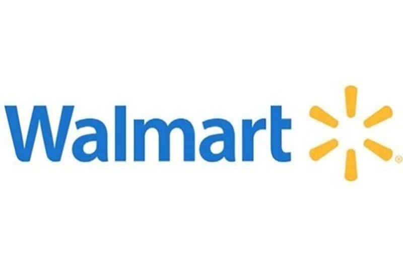 Walmart health records