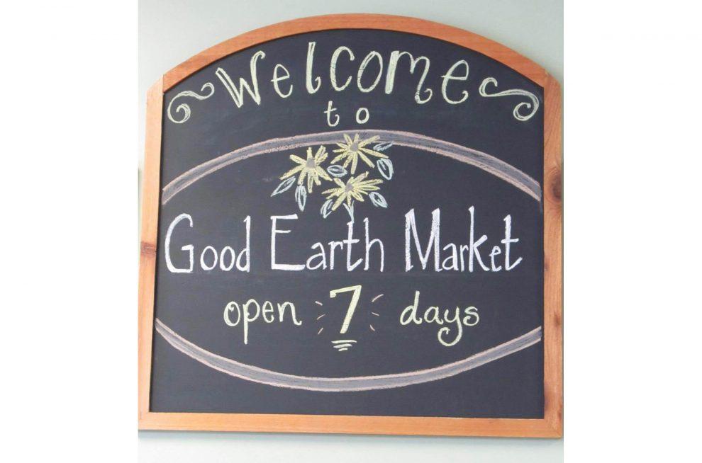 Good Earth Market