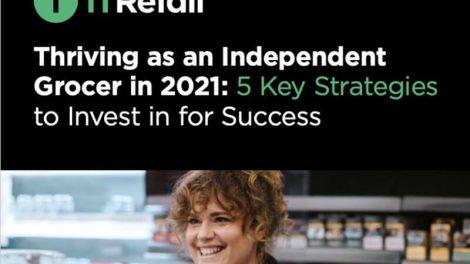 ITRetail strategies