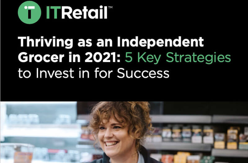 ITRetail strategies