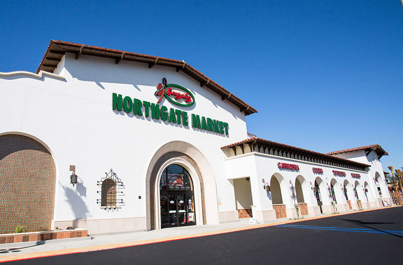 Northgate Market Using Logile To Improve Safety, Reduce Costs