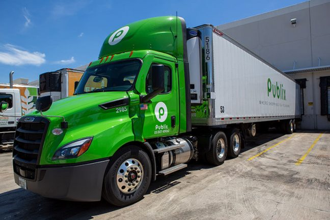 Publix Raises $10M For Food Banks With Feeding More Together Program