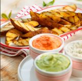 Fresh Solutions Network Touts Healthy Economical Potato Products