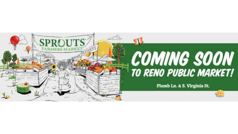 Sprouts Reno
