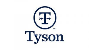 Tyson Foods McDonalds hunger relief Americold pet treats families Arkansas
