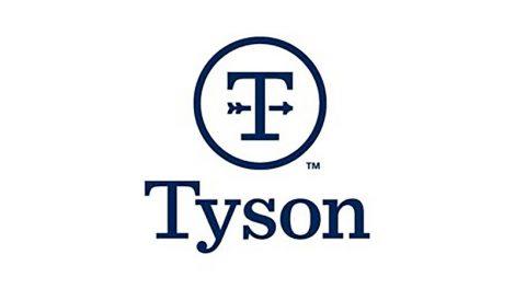Tyson Foods frontline vaccinated McDonalds hunger relief Americold pet treats families Arkansas