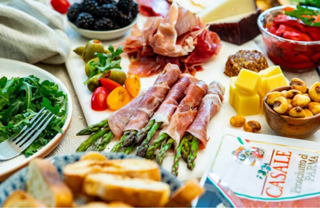 See Why More Meat Consumers Are Hopping On Board Charcuterie Trend