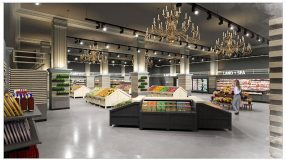 Giant Co. Announces Plans For 4 New Stores In Philadelphia By 2023