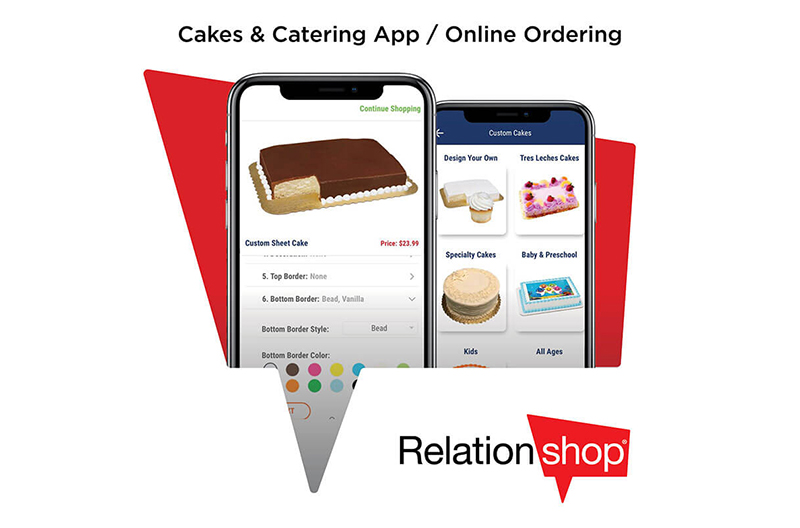 Relationshop Launches New App for Supermarket Retailers