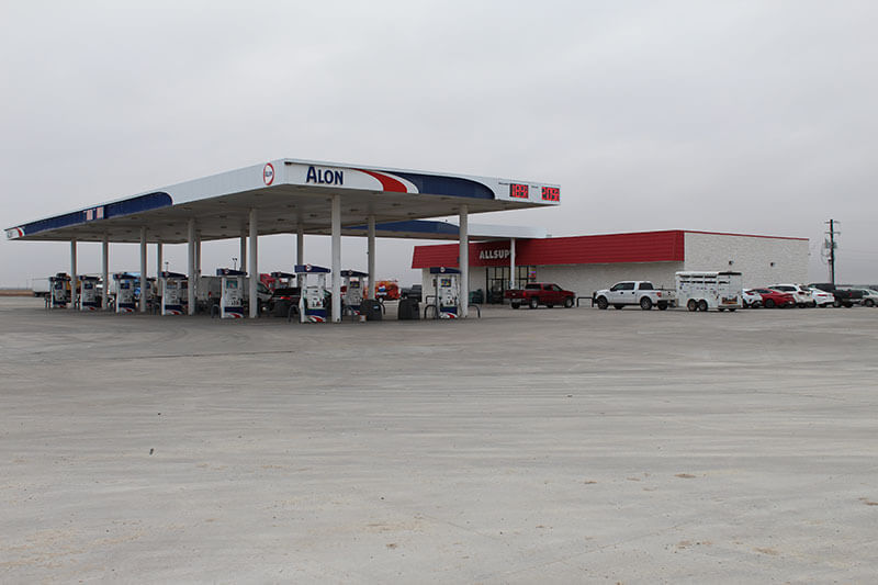 Yesway Opens New Allsup's Stores In Bangs And Wall, Texas