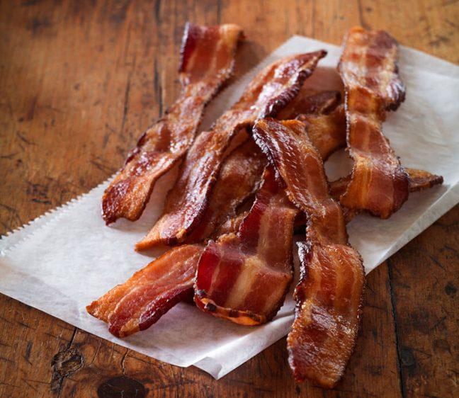 ranch bacon