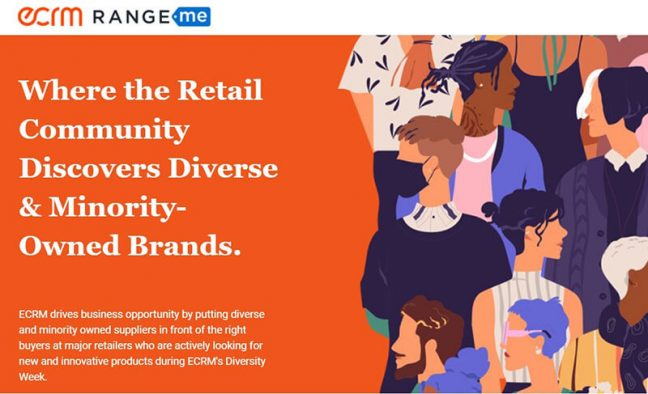 Record Number Of Buyers Participate In ECRM Diversity Week Programs