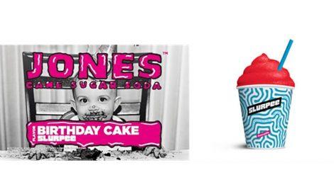 birthday cake slurpee