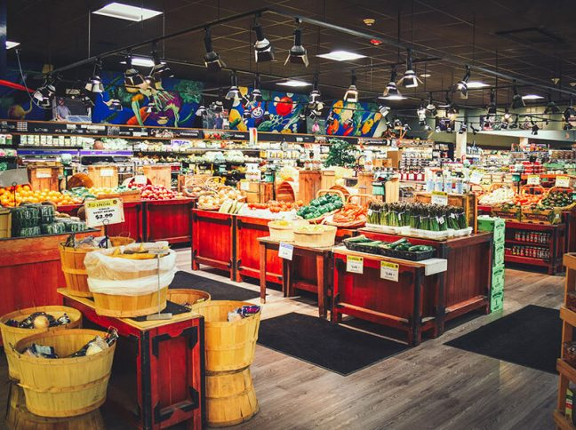 Bay State Independent Grocers Experience Supply Chain Unpredictability