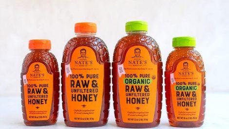 nate's honey