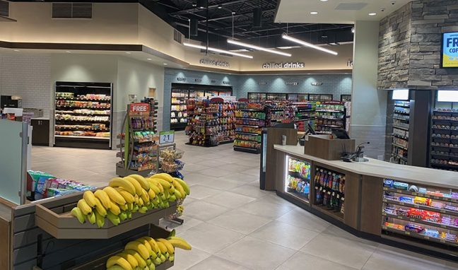 Tom Thumb Opens New Location In Gulf Shores, Alabama