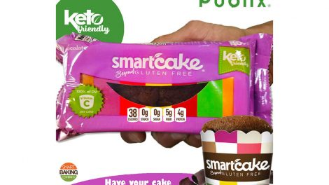 smart baking