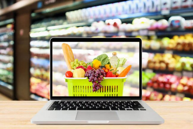 Is It Too Late For Me To Launch My Grocery E-Commerce Store?