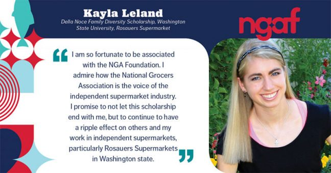 Support NGA Foundation To Ensure Successful Future For Independents