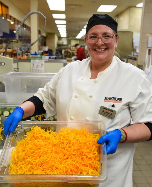 Harmons Continues 'Creating Conversations' About Utah's Food Culture