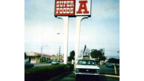 Super A Foods Amen