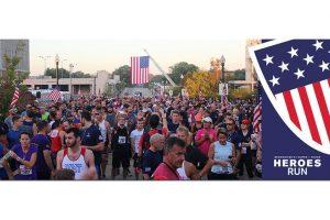 BGC Racing Moves Heroes Run To Virtual; Donates $80K To Charities