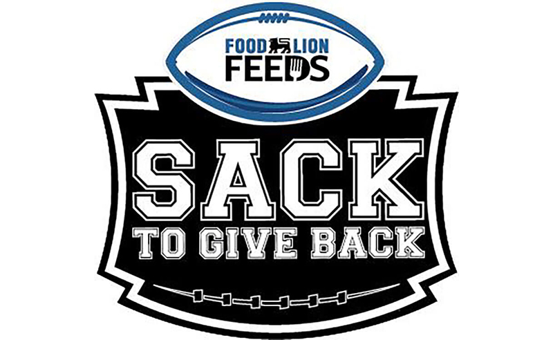 sack to give