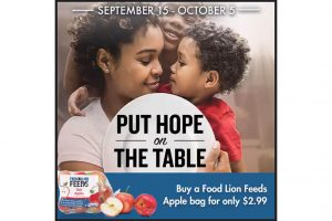 apple campaign