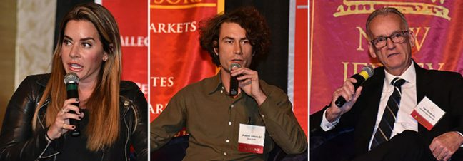 NJFC Hosts 'Data & Digital' Trade Relations Conference