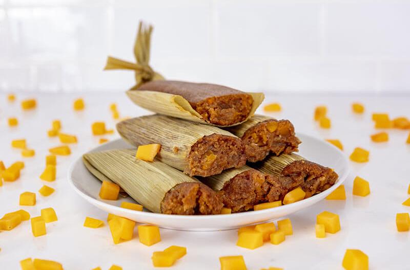 spice tamale