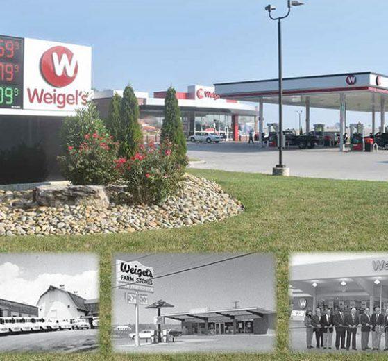 Weigel's Celebrates 90th Anniversary