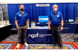 NGA Foundation Technical Assistance Center Hits The Road
