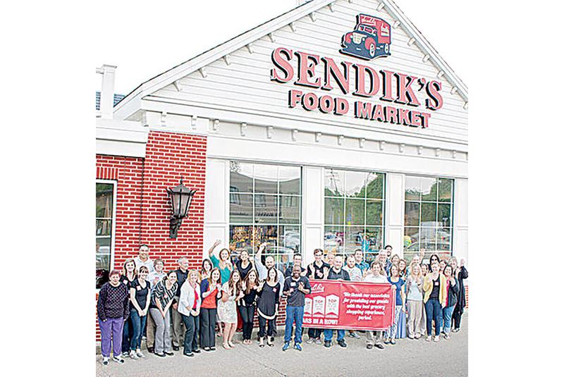 Sendik's Food Markets Balancing Supply Issues