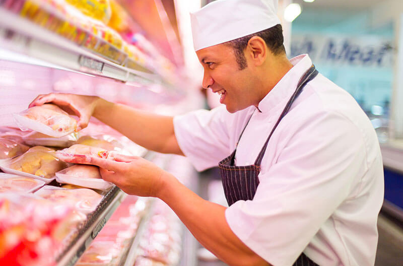 Meat Department Sales Rise Above 2020 Levels In August